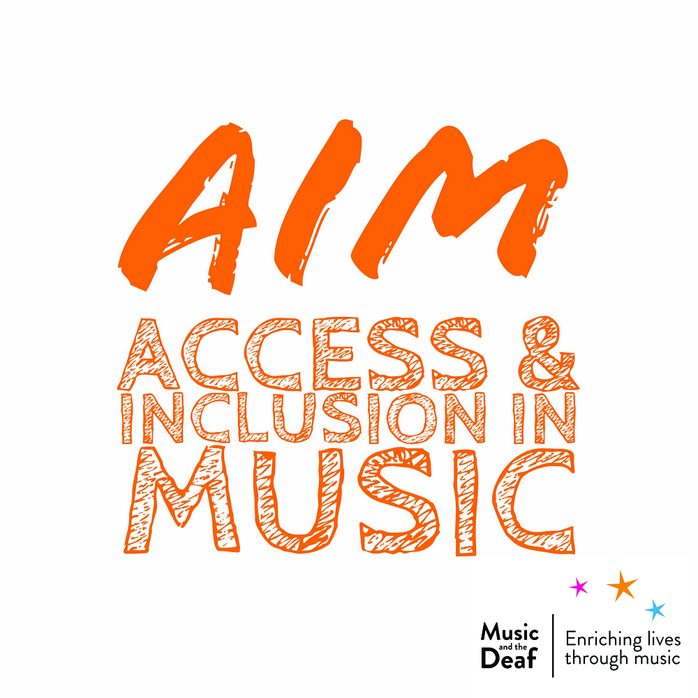 Access and Inclusion in Music © 2017 Music and the Deaf