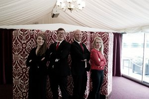 The 4ORTE Ensemble at the House of Lords